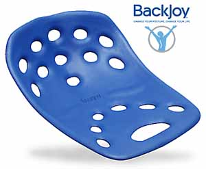 Backjoy support