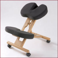 coccyx kneeling chair